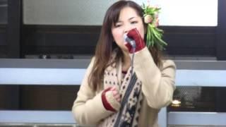 沖縄出身の歌うドラマー&シンガーソングライター Sally Joe(サリージョ...