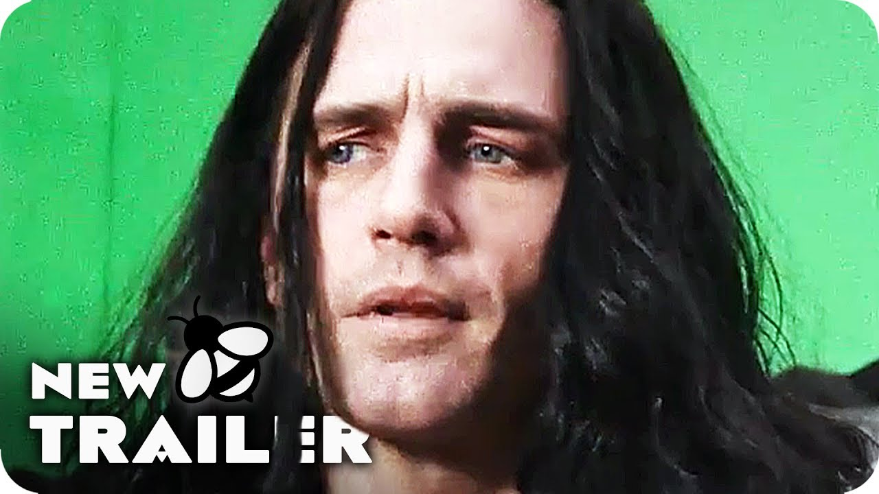 The New Trailer for The Disaster Artist Plays Out Like the Rocky of Bad Movies