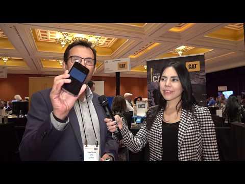 Nuevos Teléfonos CAT Presentados En CES 2020