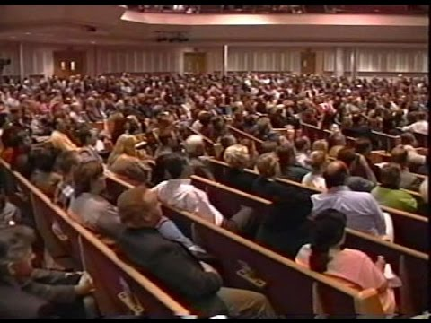 Kent Hovind | The Coming Judgement Seminar. Oct 2015. Plano Tx.