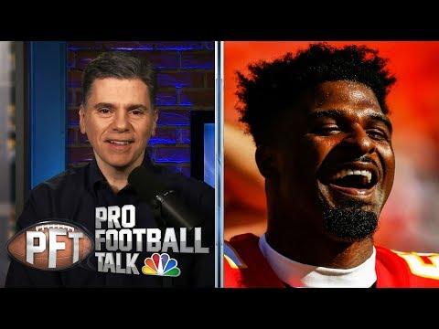 San Francisco 49ers pick up major asset in Dee Ford | Pro Football Talk | NBC Sports