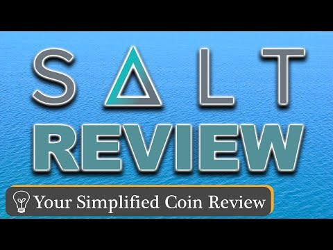 Salt Crypto Review: Cryptocurrency Lending Platform