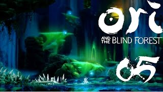 Ori and the Blind Forest {05} - Zu Gast bei Gumon (Let