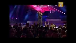 Daddy Yankee, Somos de Calle, Festival de Viña 2013