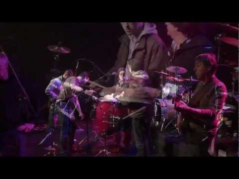 Bluegators - Soundcheck