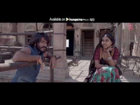 HOTA HAI Video Song ¦ MIRZYA ¦ Shankar Ehsaan Loy ¦ Rakeysh Omprakash Mehra ¦ Gulzar