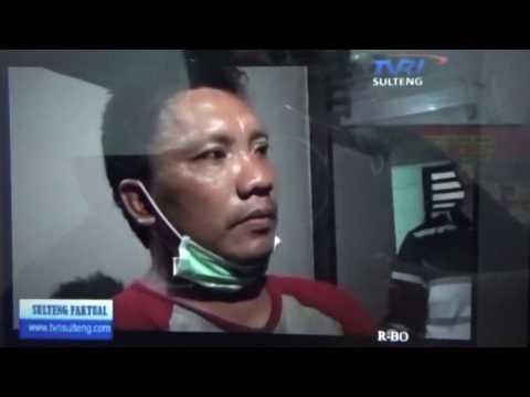 PEMBUNUHAN SADIS DI LUWUK KABUPATEN BANGGAI..