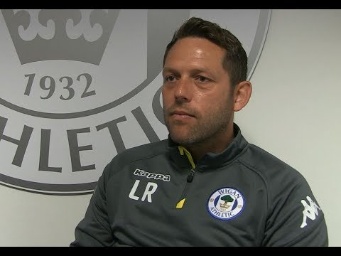 PORTSMOUTH PREVIEW: Leam Richardson wants to maintain winning league start