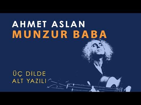 Ahmet Aslan Di-Tar | MUNZUR BABA ODTÜ ANKARA 22.11.2016