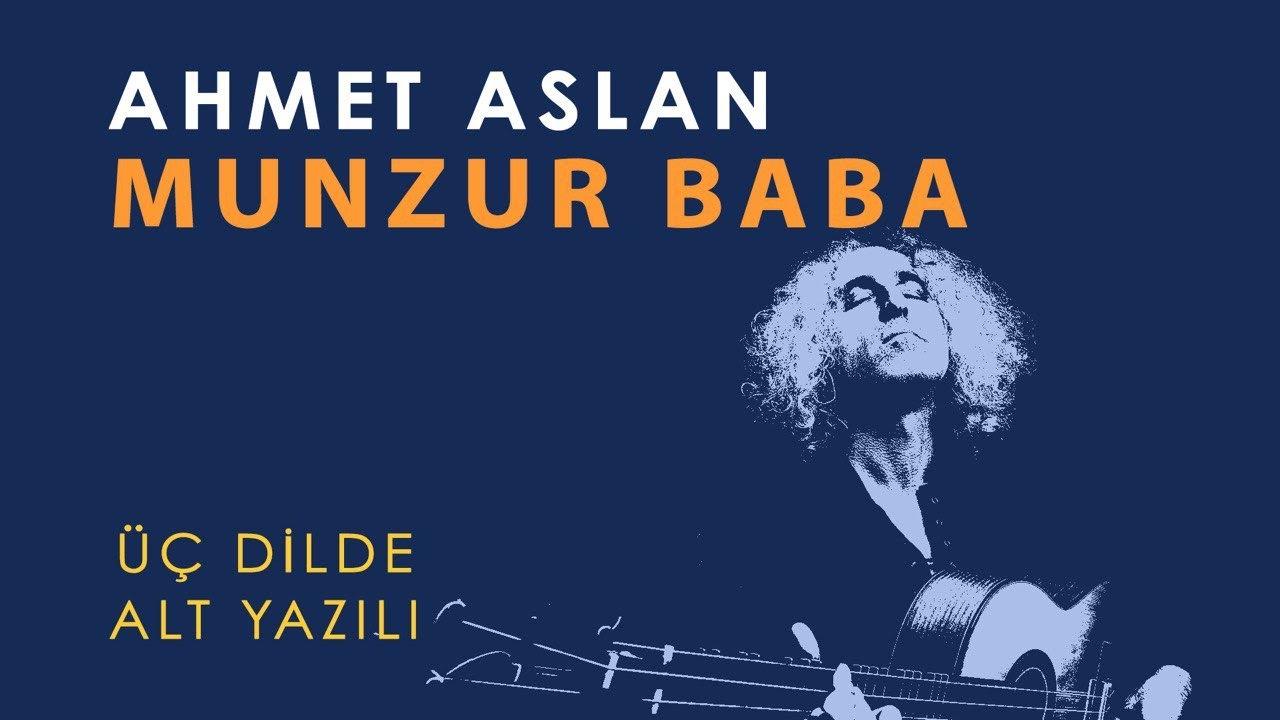 Ahmet Aslan - GULBANG   2003 Va U Waxt CD