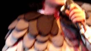 """Hidrogenesse """"Vuelve conmigo a Italia"""" @ Neu! Club madrid 24 enero 2009 061"""