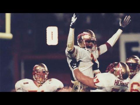 Orange Bowl Memories Presented by Quicken Loans: Andre Cooper