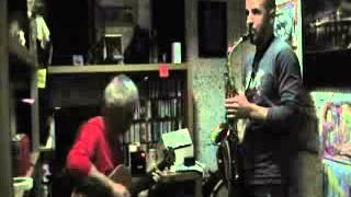Sergio Juan One Note Samba Alt Sax