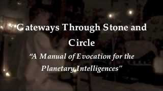 Magic Gateways Through Stone and Circle