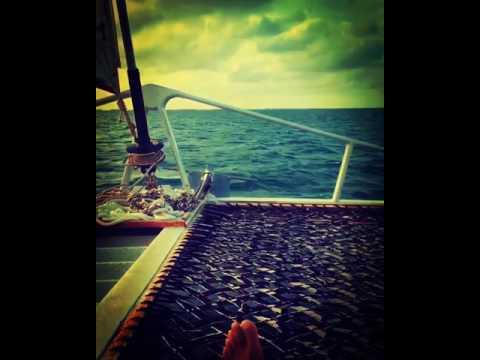 Cayman coffee club islands boat party catamaran