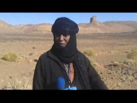 Témoignage d'un Chauffeur guide ONAT Tamanrasset
