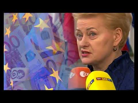 World News Today: EU's £24bn BOMBSHELL Lithuania admits Brexit cost is DOUBLE the previous estimate