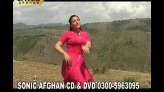 Zama Pa Stargo Ke Gidar Sengay Da ....... Nice Song with Neelum Gul Nice Dance
