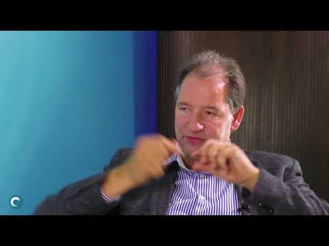 Zirbeldrüse in Gefahr - Prof. Dr. Edinger im Interview