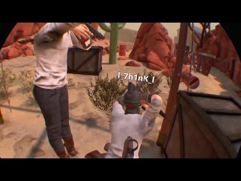 Arizona Sunshine PSVR July PATCH!