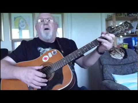 Guitar: Sixteen Tons (Including lyrics and chords)