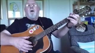 Guitar: Sixteen Tons (Including lyrics and chords)