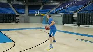 LiAngelo Ball Impresses Many At UCLA Training (Highlights)