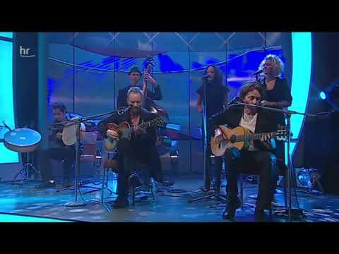 Sting - Soul Cake live@3nach9