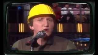 Mike Krüger - Bodo mit dem Bagger 1984