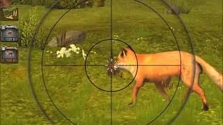 GRY ... Wild Hunt   Europa, Niemcy   swobodne polowanie