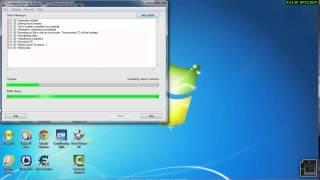 how to burning MP3 by ASHAMPOO BURNING STUDIO