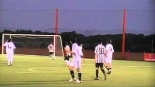 2010/08/21 vs Intrada 1-2