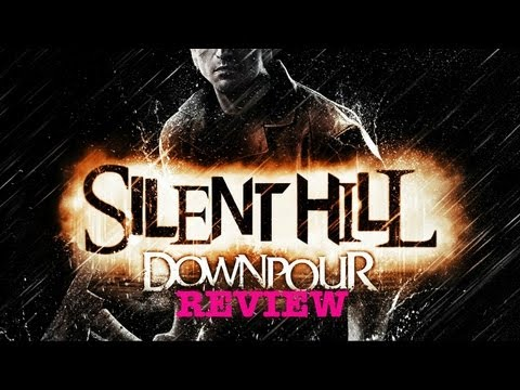 Silent Hill: Downpour Review (Playstation 3/ Xbox 360)