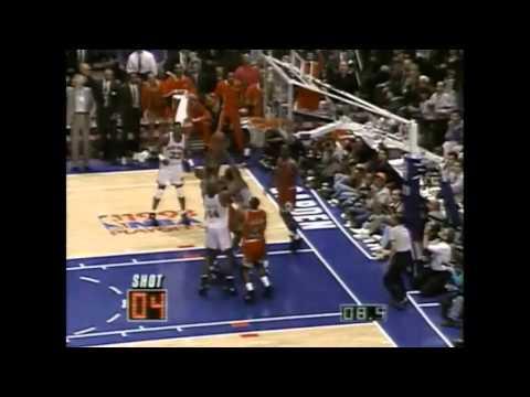 Michael Jordan: Untouchable (part 2)