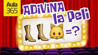 ¿Puedes adivinar todas las Películas?   Emoji Challenge 1 😃
