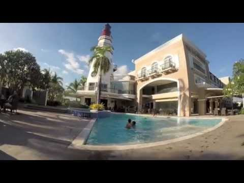 Lighthouse Marina Resort Subic Bay Philippines