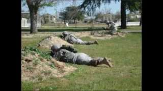 1498th Transportation Company Army Warrior Task Training