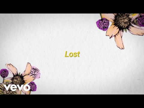 Maroon 5 - Lost (Official Lyric Video)