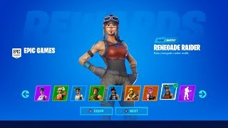 Merge Your Fortnite Account!  Merging System