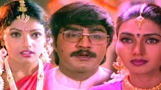Hrudayamane Video Song || Pelli Sandadi Movie || Srikanth, Deepthi Bhatnagar