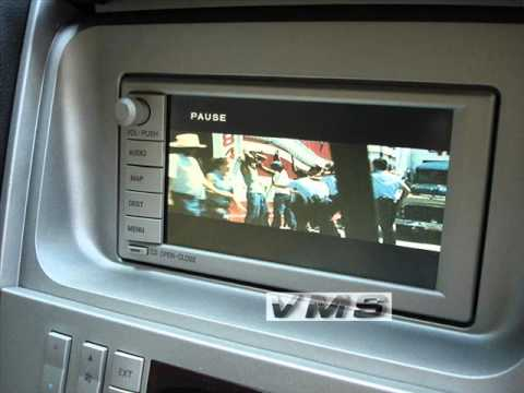 Lincoln Navigator Aftermarket Gps Install Www Automultimedia Hu