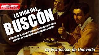 El Buscón de Francisco de Quevedo - Audiolibro