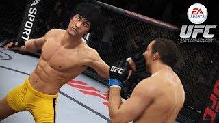 EA SPORTS UFC - Bruce Lee e Grandes Lutas [ Playstation 4 - Dublado em PT-BR ]