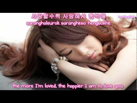 49 Days (OST): I Can Feel It (Lyrics) - NAVI