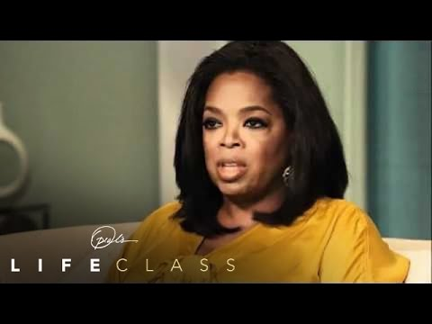 What Oprah Knows for Sure About Living Your Truth   Oprah's Lifeclass   Oprah Winfrey Network