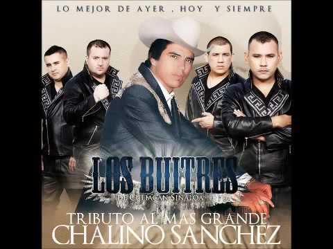 disco de los buitres tributo a chalino sanchez