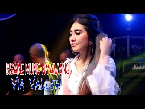 Cover Lagu Via Vallen - Bisane Mung Nyawang [OFFICIAL] STAFABAND