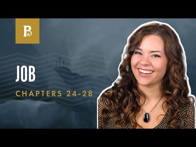 Understanding God | Job 24-28