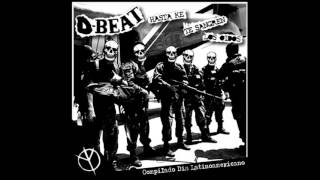 D-beat hasta ke te sangren los oidos (V/A)