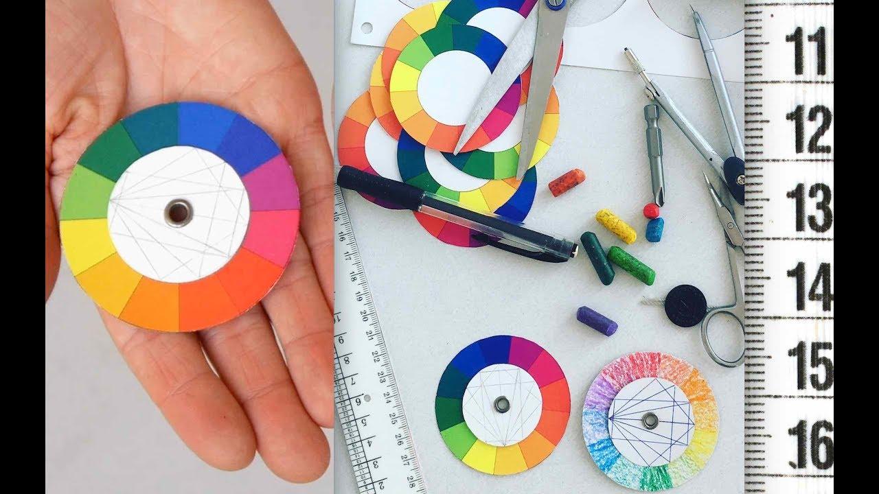 Как сделать своими руками круг из бумаги фото 275